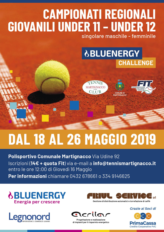 Fit Calendario Tornei.Tennis Club Martignacco